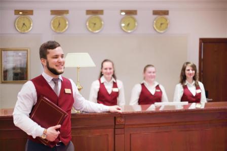 Вредные советы для гостей отеля